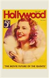 Jeanette MacDonald - Hollywood