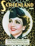 Claudette Colbert Screenland