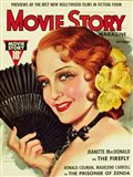 Jeanette MacDonald - Movie Story