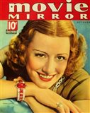 Irene Dunne - Movie Mirror