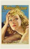 Greta Garbo - Motion Picture
