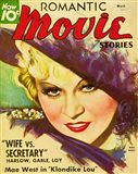 Mae West - Romantic Movie Stories