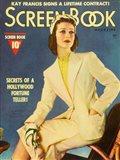 Young Loretta - screen book
