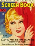 Mae West - Screen Book