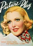 Jean Arthur - Picture play