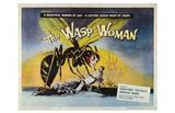 The Wasp Woman (movie poster)