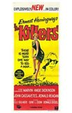The Killers Yellow & Red