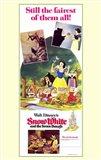 Snow White and the Seven Dwarfs Movie Scenes