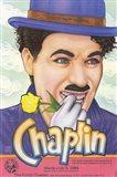 Charlie Chaplin Retrospective