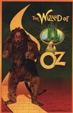The Wizard of Oz Cowardly Lion