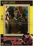 Sergeant York  Italian