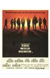 The Wild Bunch - movie