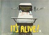 It's Alive Film