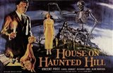House on Haunted Hill Vincent Price