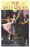 The Red Shoes - dancing