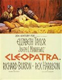 Cleopatra, c.1963 - couple