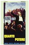 Citizen Kane Quarto Potere in Streets