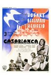 Casablanca Blue Bird