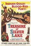 Treasure of Silver Lake