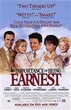 The Importance of Being Earnest Rupert Everett
