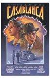 Casablanca Art Deco