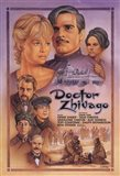 Doctor Zhivago Drawing