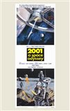 2001: a Space Odyssey Tall