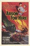 Arson for Hire