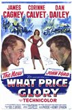 What Price Glory movie cover