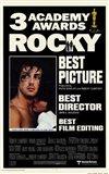 Rocky 3 Academy Awards