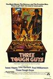 Three Tough Guys (movie poster)