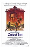 Circle of Iron David Carradine