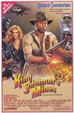 King Solomon's Mines Richard Chamberlain
