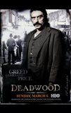 Deadwood Ian McShane Up Close