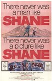 Shane There Never Was a Man Like
