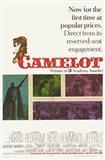Camelot Richard Harris