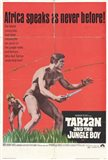 Tarzan and the Jungle Boy, c.1968