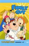 Family Guy Vol. 1