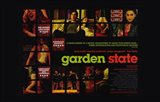 Garden State - scenes