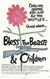 Bless the Beasts and Children Movie