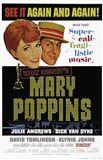 Mary Poppins Again and Again
