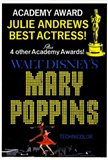 Mary Poppins Best Actress!