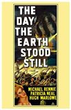 The Day the Earth Stood Still Michael Rennie