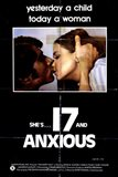 17 and Anxious