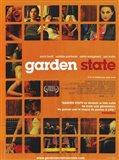 Garden State - scenes in orange