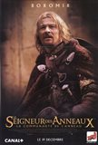 Lord of the Rings: Fellowship of the Ring Boromir Poster