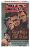 Angels with Dirty Faces Gagney O'Brien Bogart Sheridan
