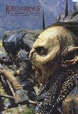 Lord of the Rings: Fellowship of the Ring Orcs