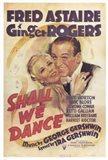 Shall We Dance George Gershwin