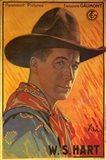 William S Hart